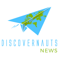 Discovernauts Reise Nachrichten